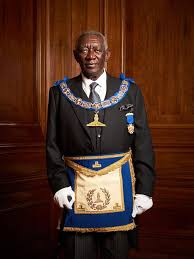 Endeavour to learn the philosophy underpinning Freemasonry – Kufuor