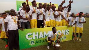 ADUANA STARS AND ASANTE KOTOKO FACE TRICKY FIRST ROUND OPPONENTS IN AFRICA