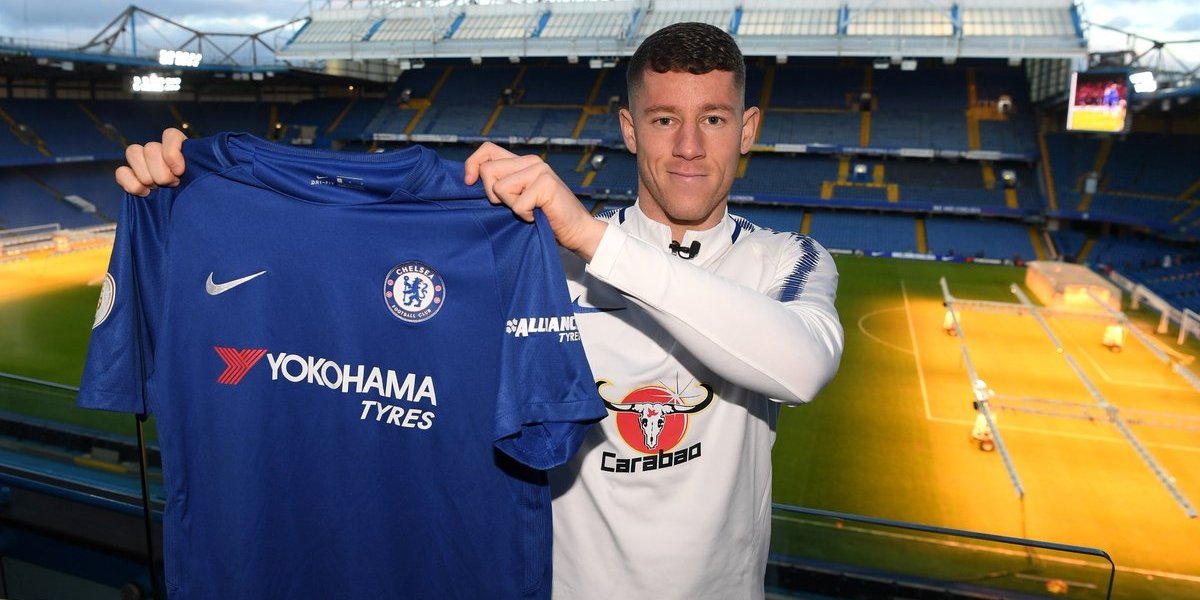 What you need to know about Chelsea new signing Ross Barkley