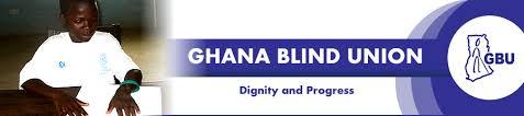 """N/R: Ghana blind Union """"Barks"""" at Gender Minister over Begging comments"""
