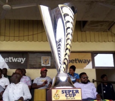 ADUANA STARS ARE SUPER CUP CHAMPIONS