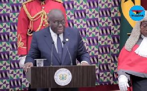 'NDC members no longer recognize Rawlings' – Nana Addo