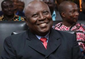 Declare your assets – Ghana Anti-Corruption Coalition to Amidu
