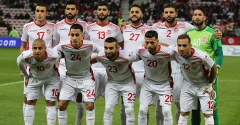 TUNISIA ACHIEVE THEIR BEST EVER FIFA RANKING