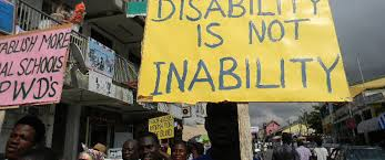 governments around the world urged to put in place a compliance policy on the Convention of the Rights of Persons with Disability