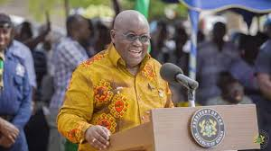 Akuffo-Addo embarks on 7-day tour of 3 Northern regions