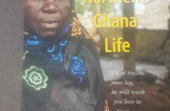 Exhibition and book launch on northern Ghana life takes place in Tamale