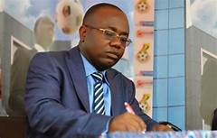 Fifa bans Kwesi Nyantakyi from all football related activities