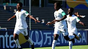 BLACK MAIDENS QUALIFY TO THE NEXT ROUND OF FIFA UNDER 17 WORLD CUP
