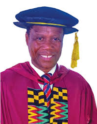 """MAKE GOOD USE OF THE KNOWLEDGE AND SKILLS ACQUIRED TO BETTER SOCIETY."" PROF HERBERT DEI OF THE UDS ADMONISHES PRODUCTS OF THE UNIVERSITY"