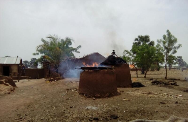 •	Residents caught up in clashes between kokobas and Chekosi in the Chereponi area want more security personnel to be deployed on the ground to deal with the insecurity