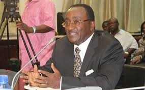 •Government to boost seed supply from 12 percent to between 30-50 percent in the next five years, says Agric Minister