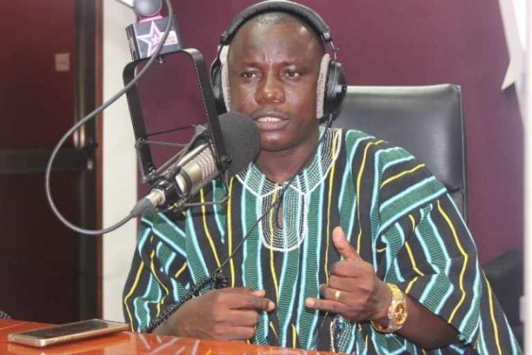 Abudus, Chokosis accuse Defense Minister of Meddling