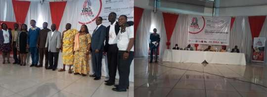 """Know Your Lung Campaign"""" launched to fight TB"""