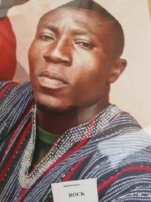 One of the wanted Kumasi NDC Hawks surrenders himself to police with 'confession'