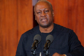 Akufo-Addo misinformed Ghanaians at SONA