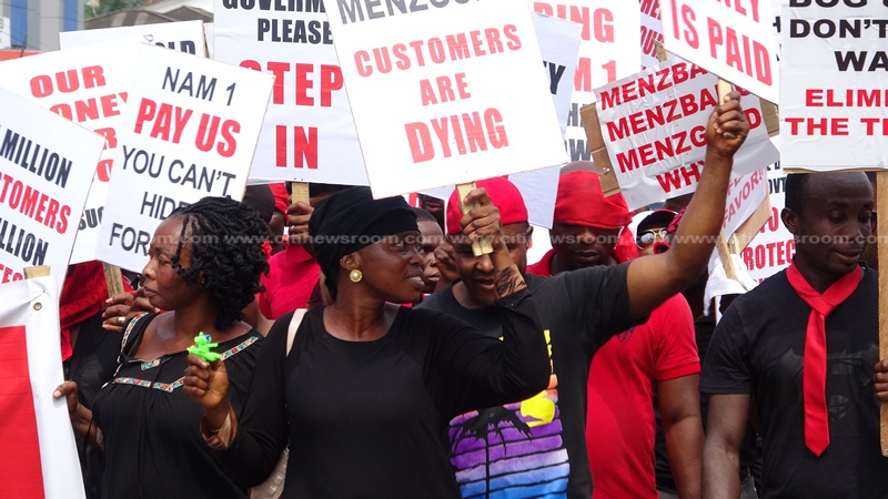 Menzgold customers on edge, claim 15 members have died