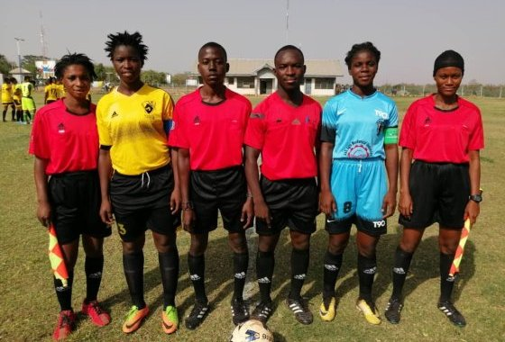 Another nightmare for Pearlpia Ladies as they battle city rivals Northern Ladies in a local derby?