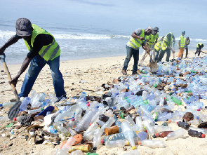 Ban plastics if you can't manage it – Commonwealth countries told