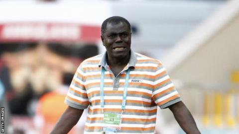 Sellas Tetteh denied joining Bechem United