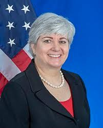 US Ambassador speaks on her country's support to Ghana towards realizing the Ghana Beyond Aid vision.