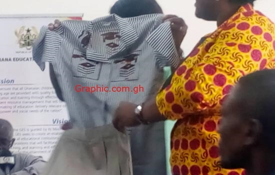 GES's new school uniforms order is a Nonstarter says Osofo Apullah