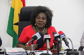 Government devotes GHC197m to desilting of gutters