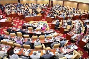 Government presents L.I to tackle vigilantism to Parliament