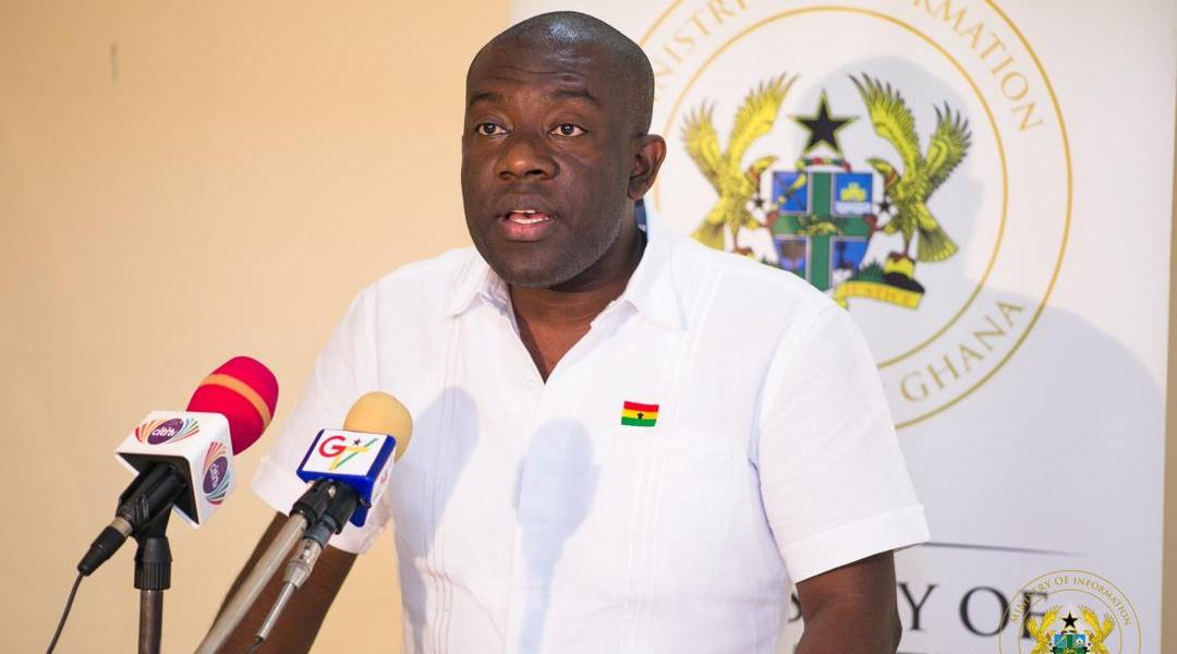 Press freedom: Gov't pledges to boost protection of journalists