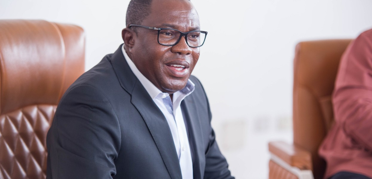 Case against Ofosu Ampofo adjourned after AG files new evidence late