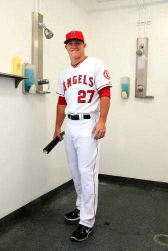 Los+Angeles+Angels+Photo+Day+QuFdYftnMacl