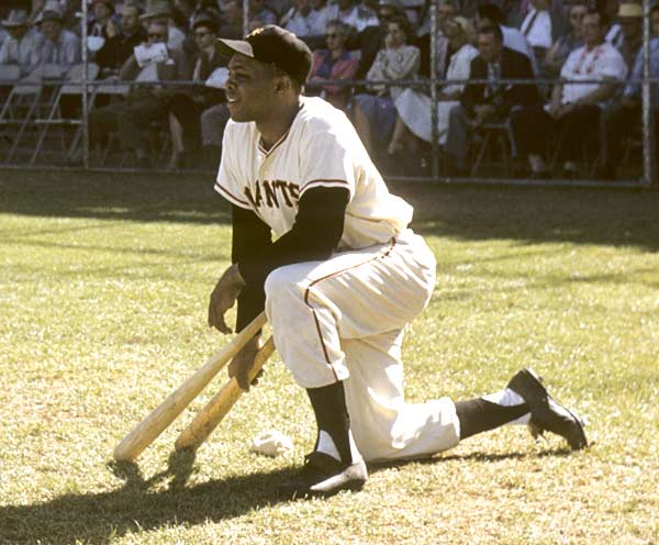willie-mays-on-deck-spring-training-1957