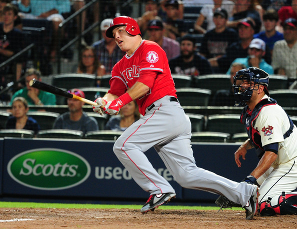 Mike+Trout+Los+Angeles+Angels+Anaheim+v+Atlanta+8eZfJoNRqeVl