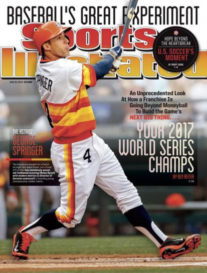 SI Cover 62614