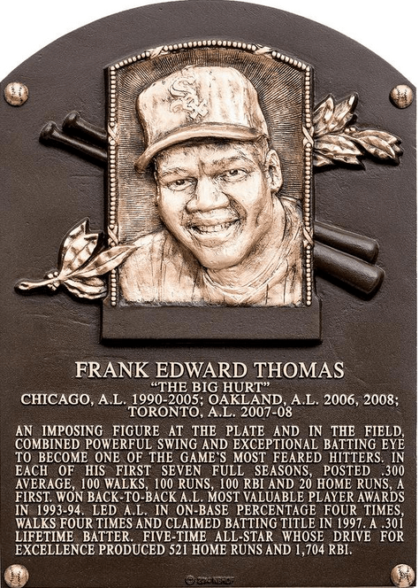 frank-thomas-plaque