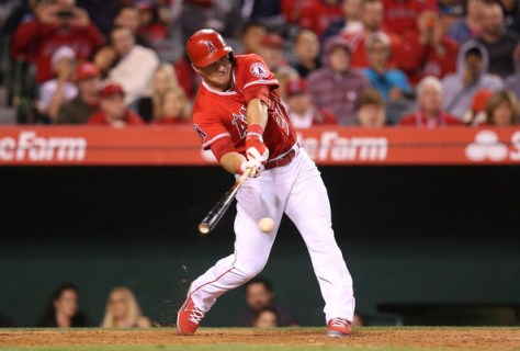 Mike+Trout+New+York+Mets+v+Los+Angeles+Angels+dy19lDepGXGl