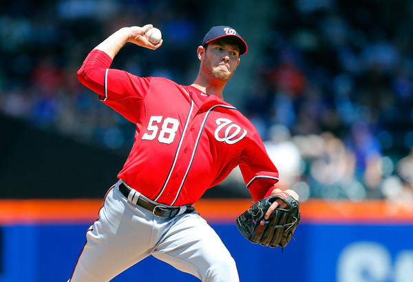 Doug+Fister+Washington+Nationals+v+New+York+lekTgLMR27ql