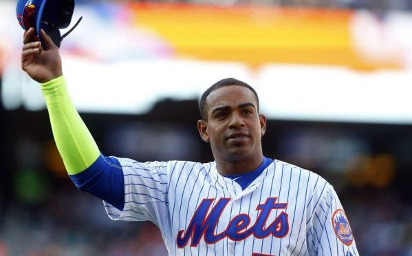 Yoenis Cespedes returning to the Mets: Four Years, $110 Million