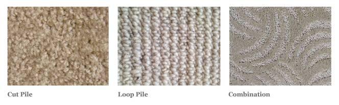Carpet Types