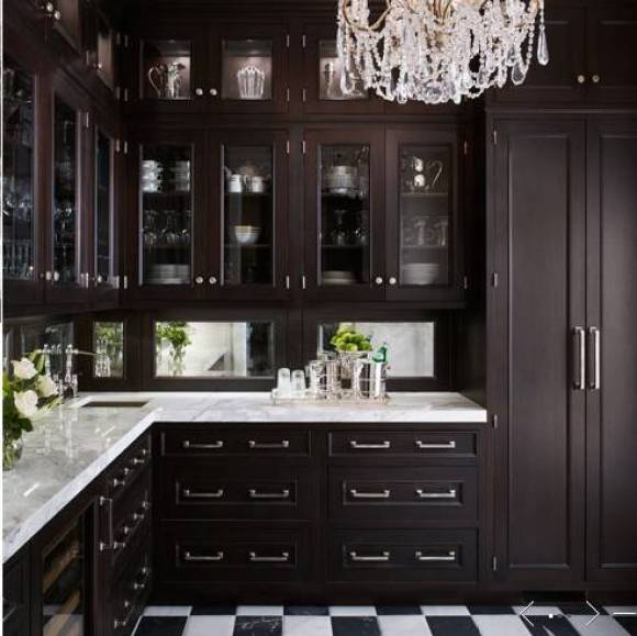 black kitchen 3