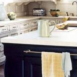 7 Creative Ways to Add Style & Functionality to your Kitchen Island