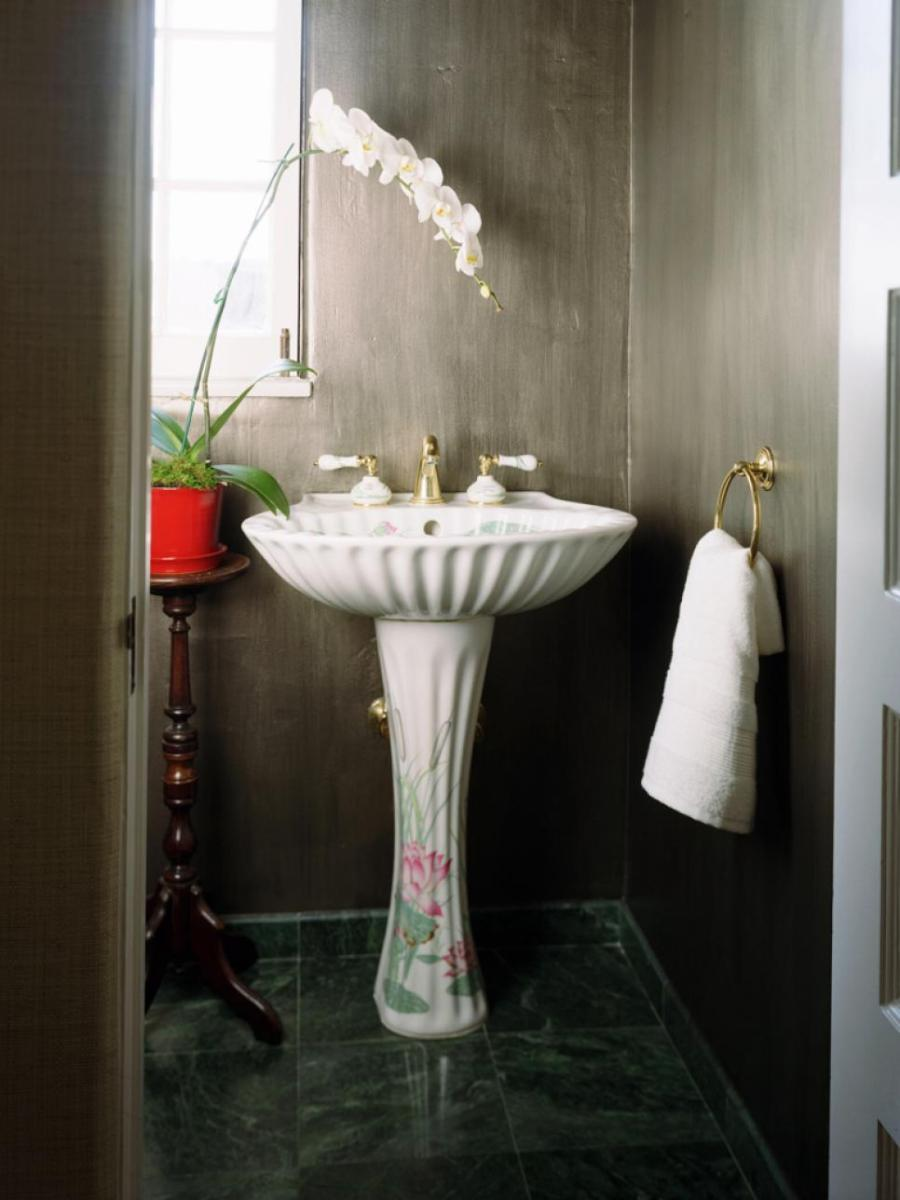powder-room-design-idea