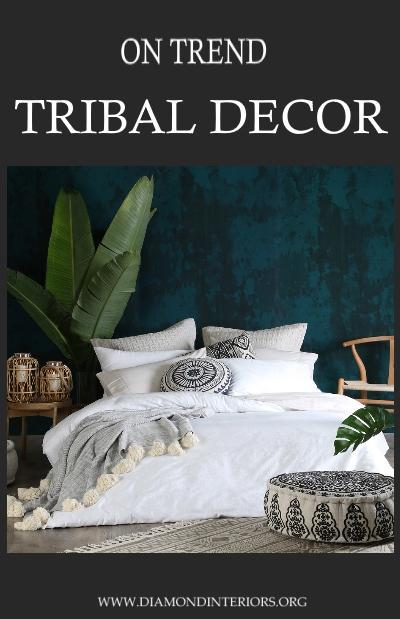 on-trend_tribal-decor_blog-by-diamond-interiors