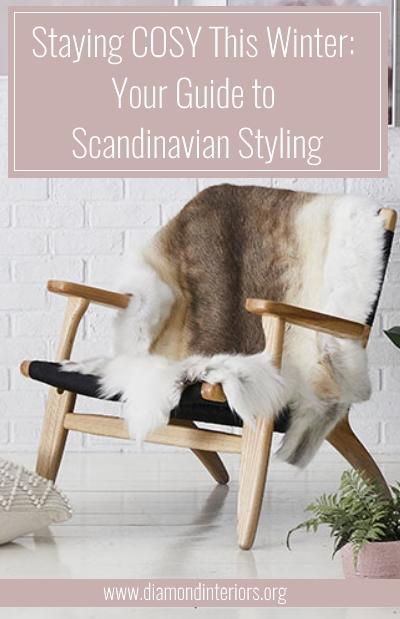 Scandinavian Styling