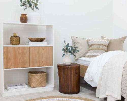 Rental Home Decor