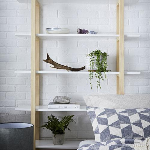 adairs bookshelf