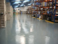 Epoxy Floors Gallery - Diamond Kote Decorative Concrete ...