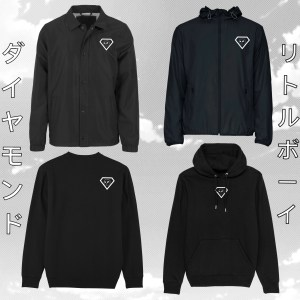 Sweat-shirt/Jackets