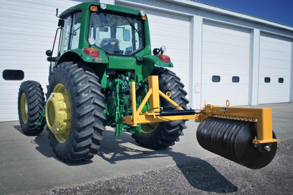 Tractor AAD