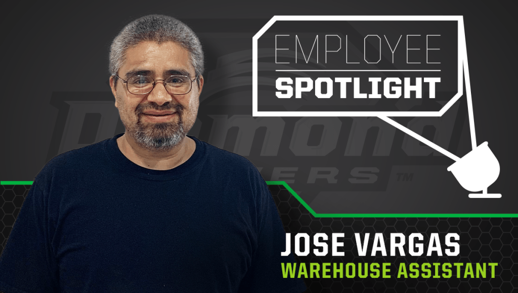 Employee Spotlight for Jose Vargas